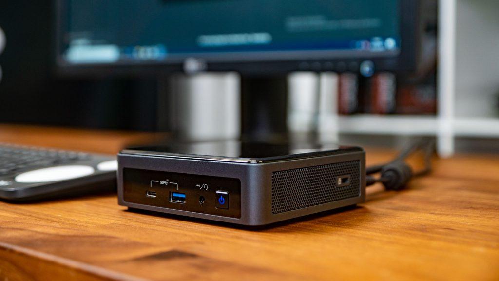 "Intel NUC ""Frost Canyon"" im Kurztest: Wenig Neues im Land der Mini-PCs"