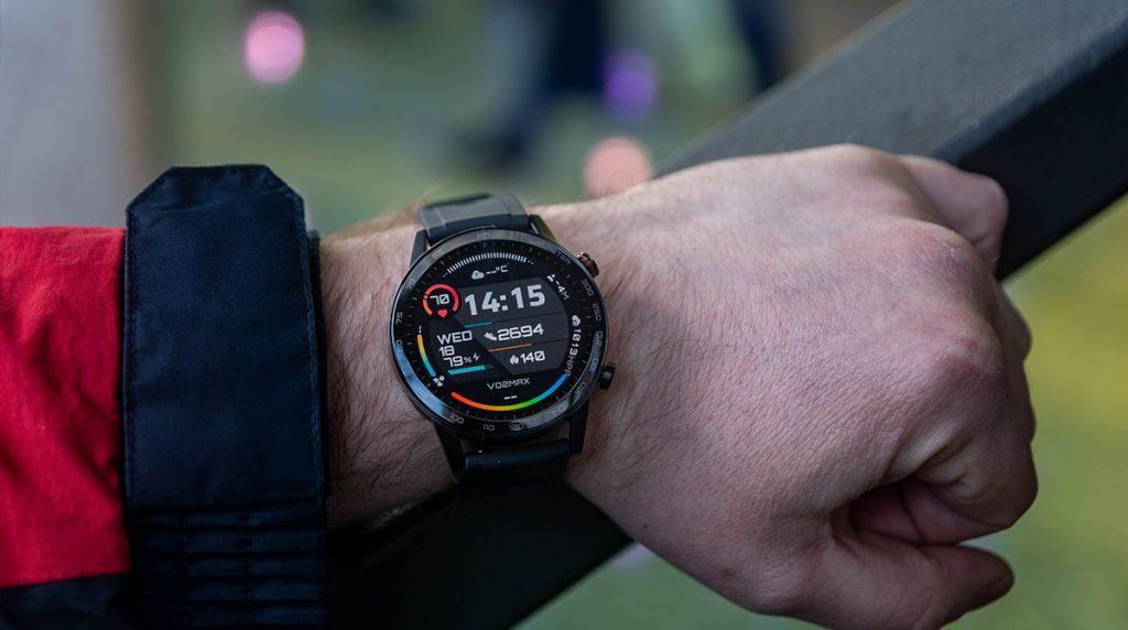 HONOR MagicWatch 2 im Test: Ist das nicht die Huawei mit Silikonarmband?