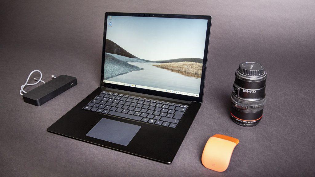 Surface Laptop 3 15 im Test: Sehr gut, aber wieder nicht perfekt