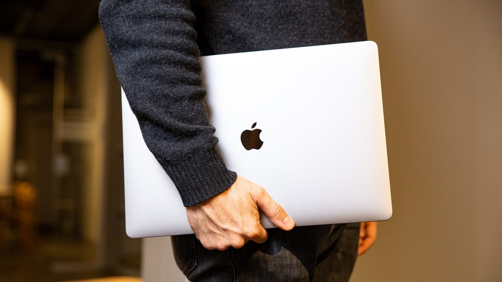 16 Zoll Apple MacBook Pro 2