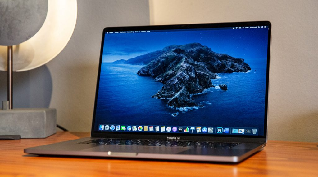 A14 Bionic: Apple MacBooks ab 2021 wohl mit iPhone Chips