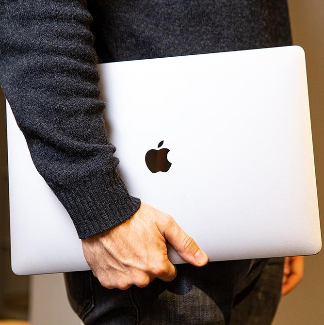 16 Zoll Apple MacBook Pro 21