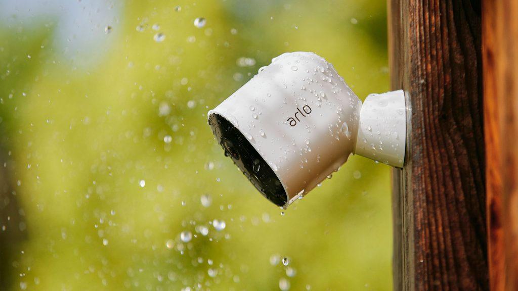 Produktvorstellung: Arlo 3 Pro – Sicherheitskamera mit Nachtsicht für Indoor und Outdoor