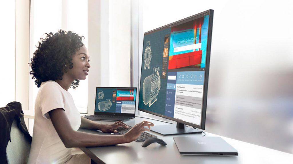CES 2020: Dell stellt neue Notebooks und Monitore vor