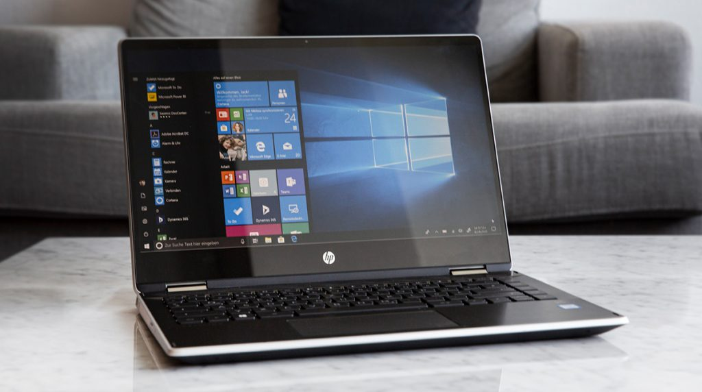 Best convertible 2-in-1 notebooks in 2021