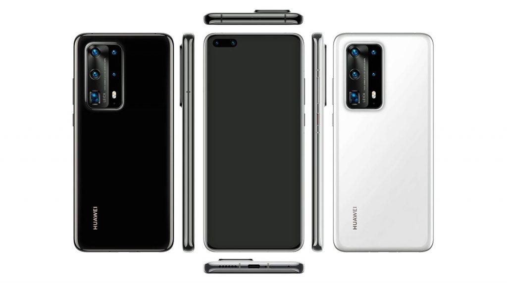 Sieben Kameras, 240 mm Brennweite und wieder keine Google Dienste? Alle Infos zum Huawei P40 Pro