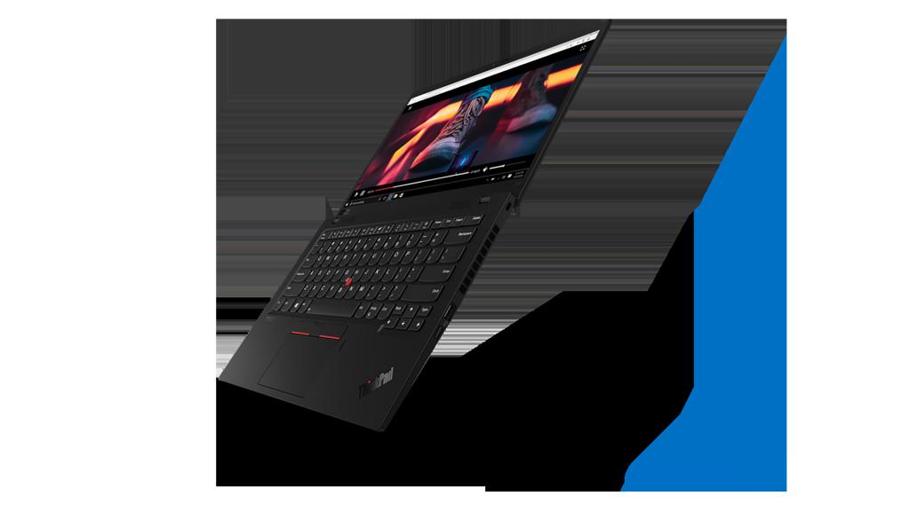 CES 2020: ThinkPad X1 Carbon – Lenovos Business-Class wird aufgerüstet
