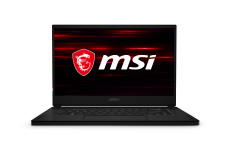 msi gs 66 stealth gaming notebook