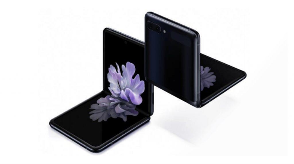 Leak: Alle Infos und Bilder zum Samsung Galaxy Z Flip