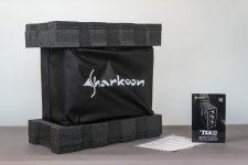 Sharkoon TG 6 RGB Verpackung