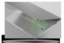 ces 2020 acer swift 3 mit intel core cpu und 3-2 display