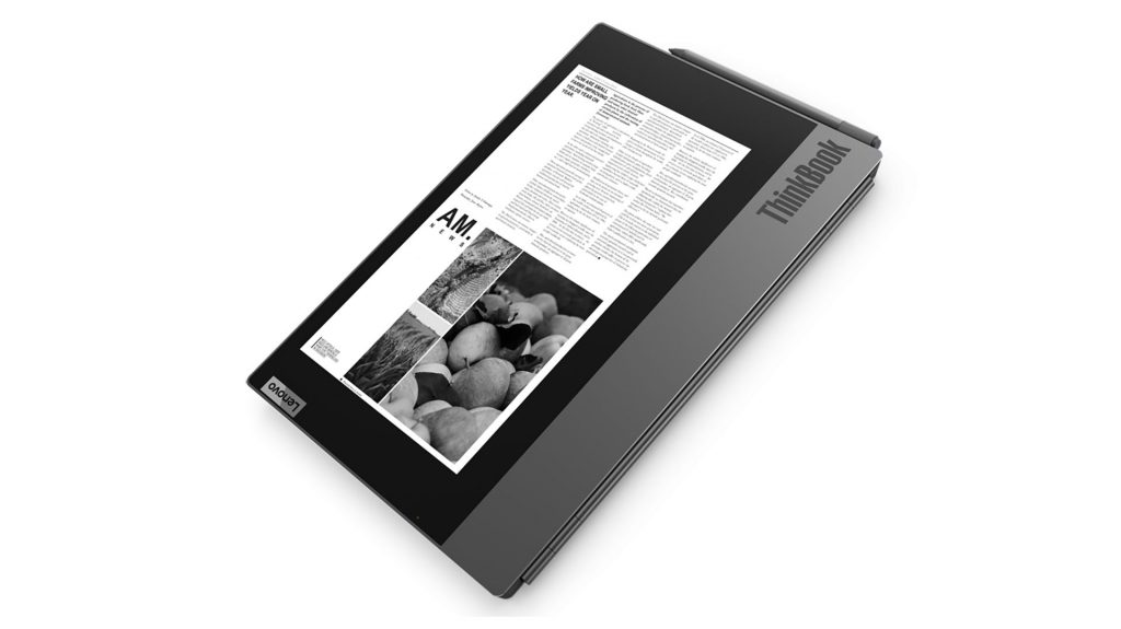 Thinkbook Plus Reader