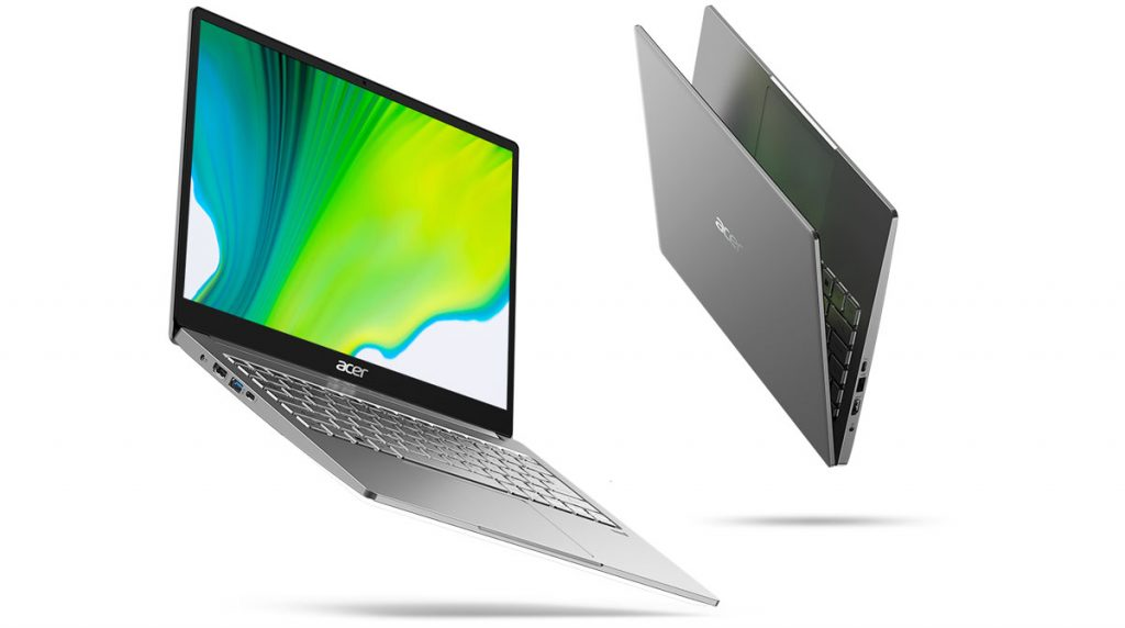 CES 2020: Acer spendiert dem Swift 3 ein 3:2-Display