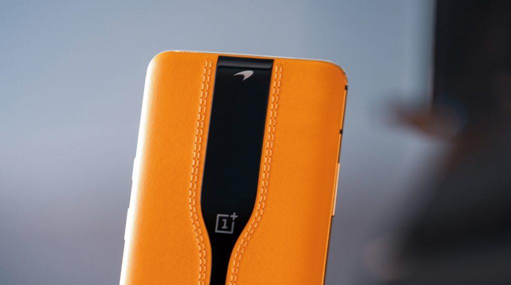 CES 2020: Beim OnePlus Concept One ist die Kamera unsichtbar