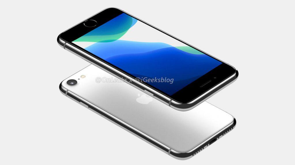 Apple: Schon bald ein Einsteiger-iPhone mit 5,5 Zoll?