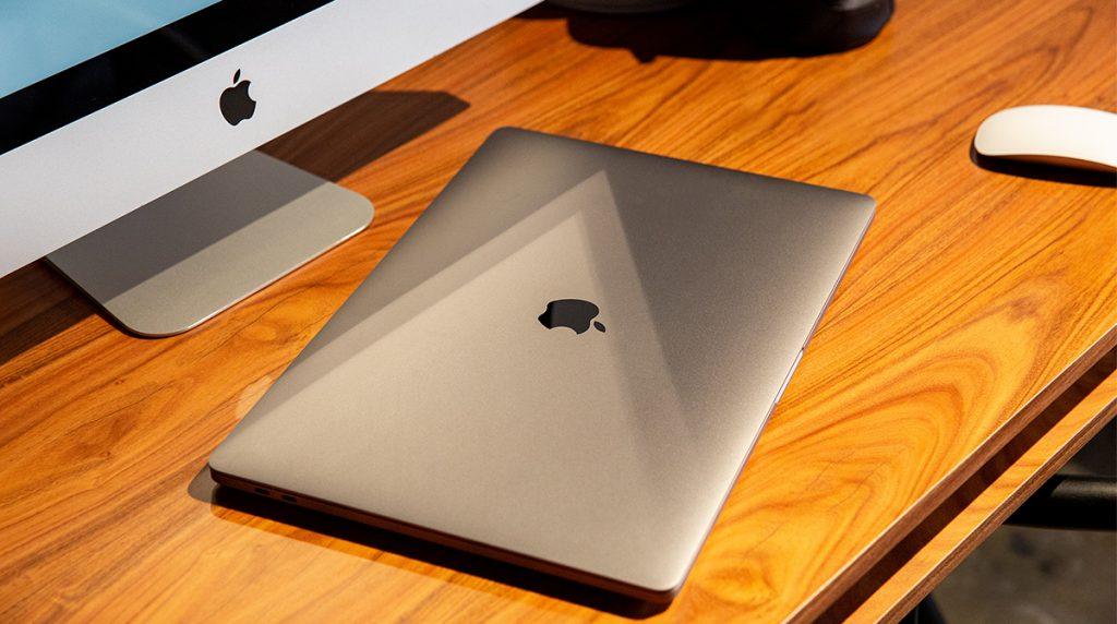 MacOS Update: das MacBook mit Grimassen steuern