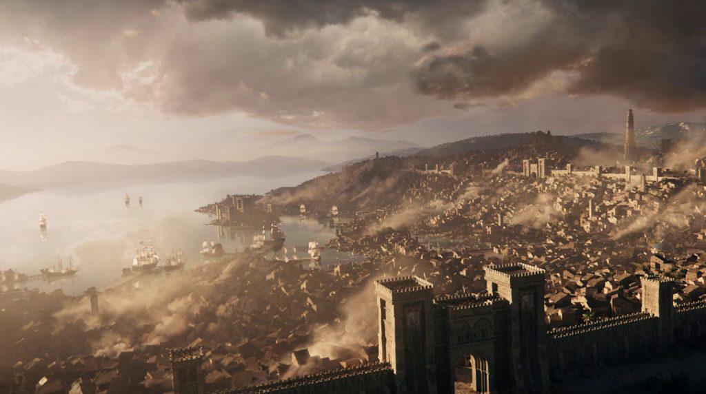 Baldur's Gate 3: Cinematic-Trailer und Gameplay vorgestellt – Early Access noch 2020