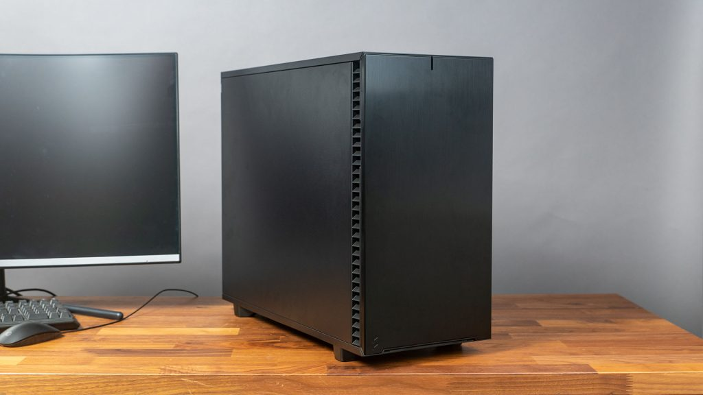 Fractal Design Define 7 PC-Gehäuse im Test – Viva la (r)evolucion! [Video]