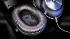 Logitech Pro X Wireless Gaming-Headset Ohrpolster