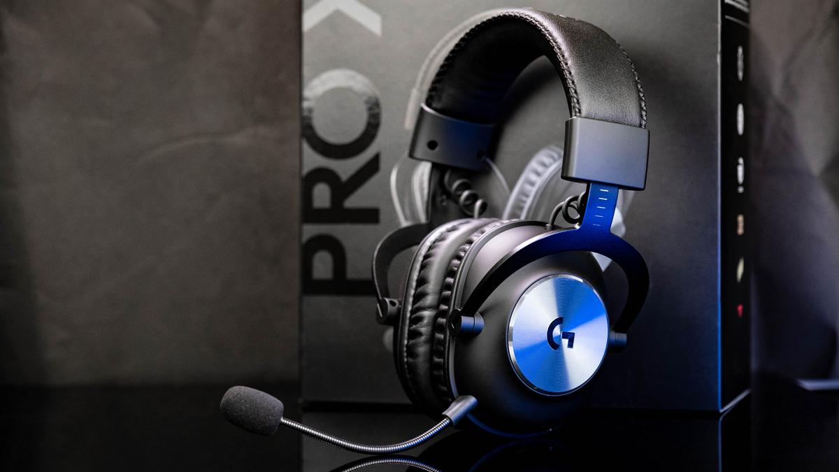 Logitech Pro X Wireless Gaming-Headset im Test
