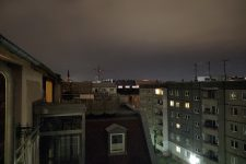 OPPO Reno2 Nachts mit Nachtmodus 1