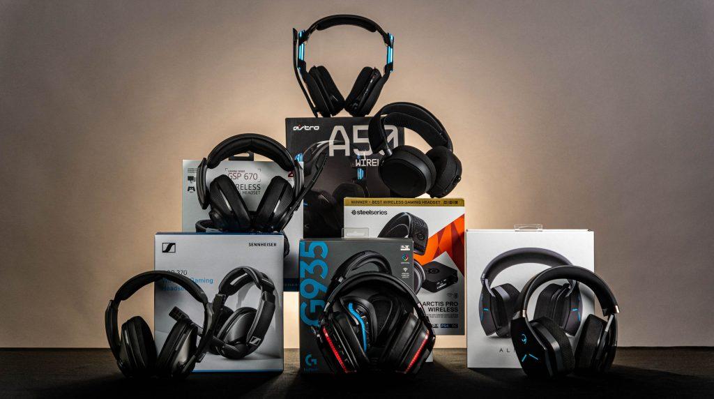 Kaufberater: Wireless Gaming Headsets für PC, PS4 und Co. im Vergleich