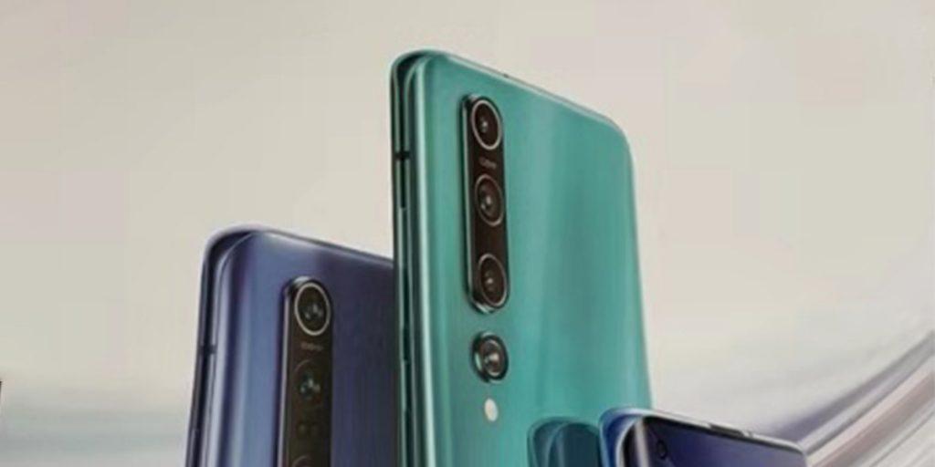 Xiaomi Mi 10: Neue Infos zur Kamera