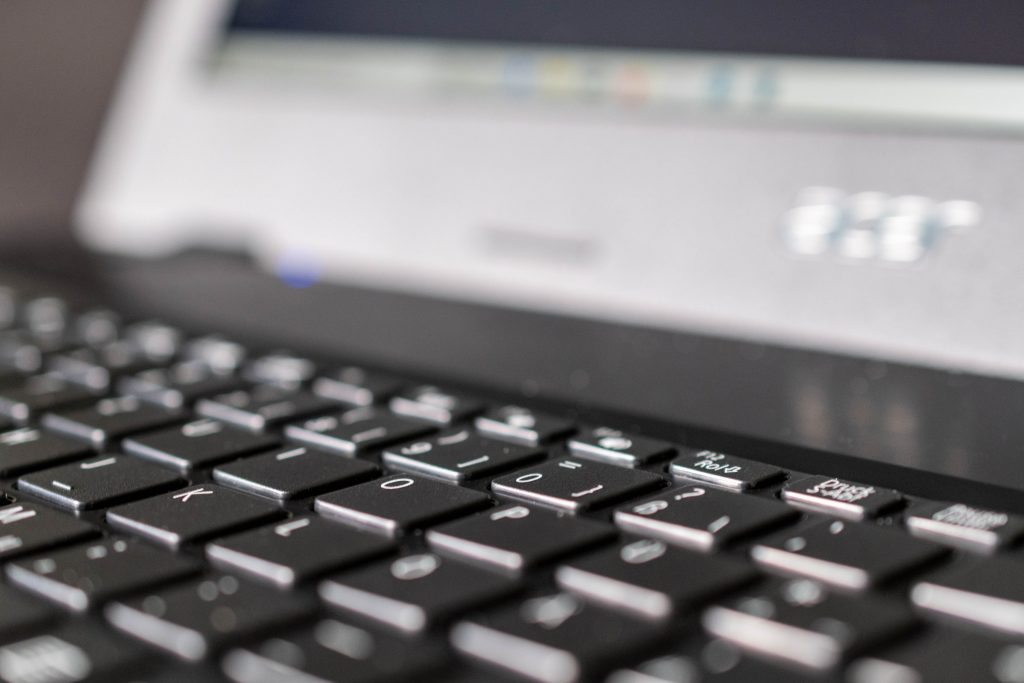 Acer Aspire 3 Multimedia-Laptop im Test