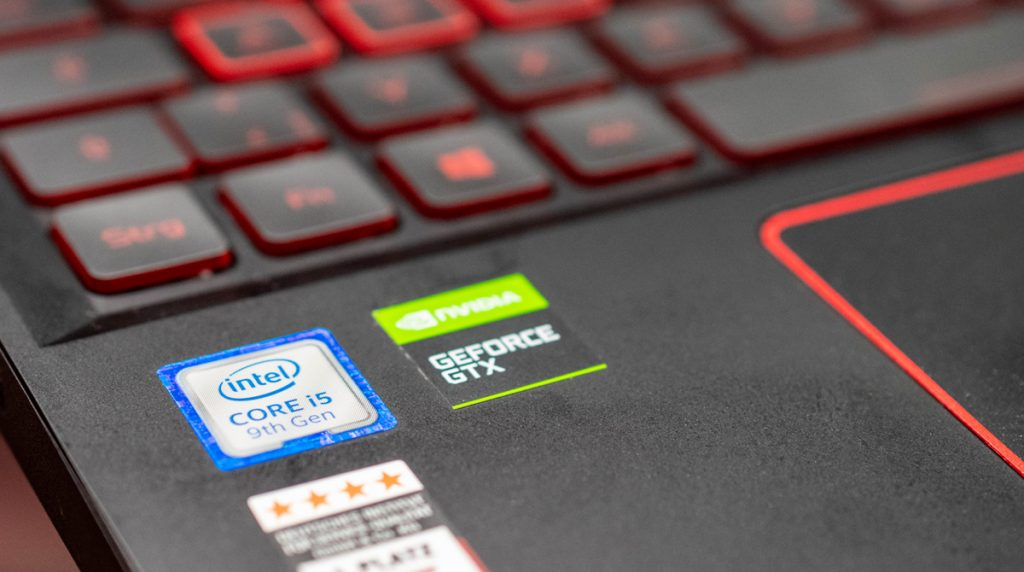 Acer Nitro 5 – Schneller Gamer mit Ecken und Kanten