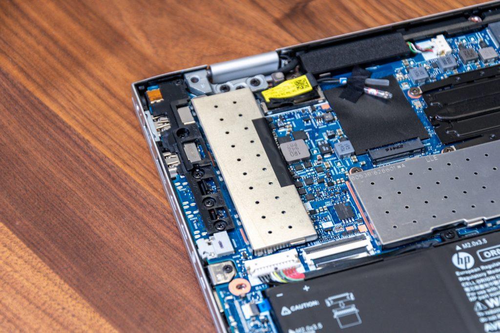 hp elitebook x360 830 g6 aufrüsten