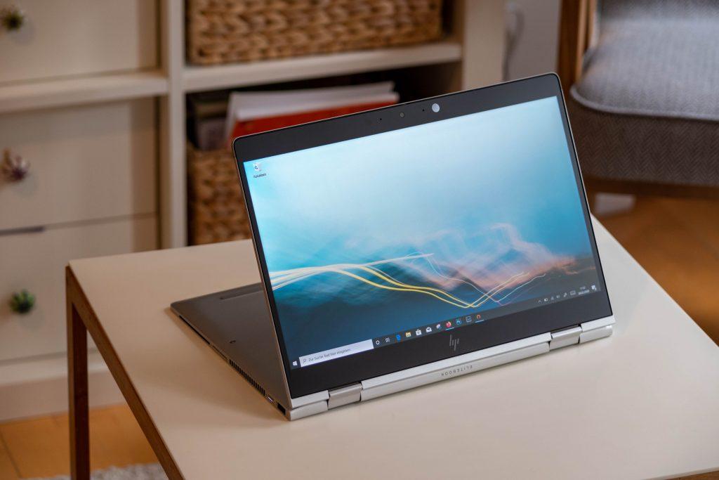 hp elitebook x360 830 g6 business-laptop im test