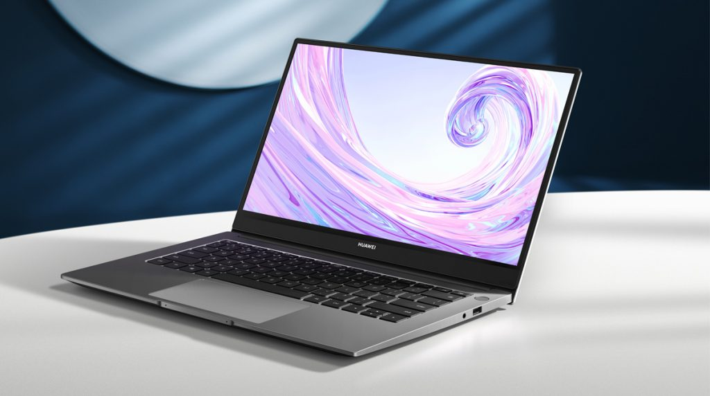 HUAWEI MateBook D 14 WAQ9BR – exklusiv bei uns für 599€