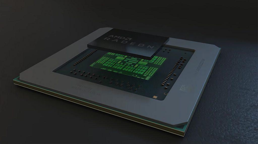 AMD: Gestohlener GPU-Quellcode wird für 100 Millionen Dollar angeboten