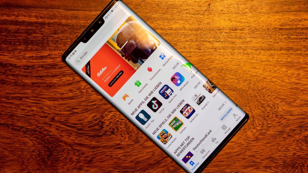 Huawei Mate 30 Pro ohne Google Dienste – Geht das überhaupt?