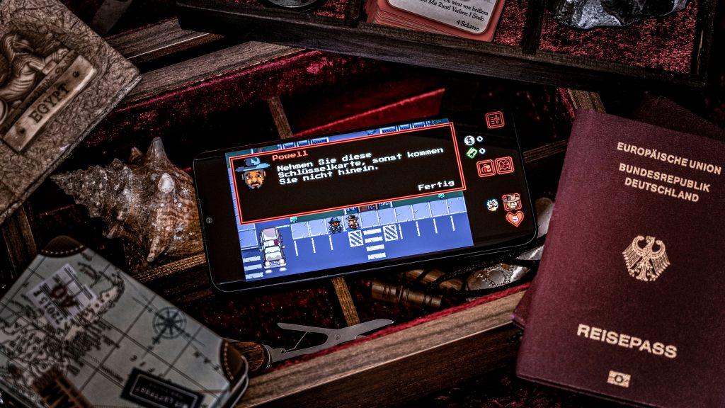 Mobile Games: Die besten Adventures für Smartphone und Tablet