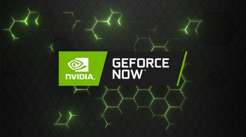 Nvidia: GeForce Now jeden Donnerstag mit neuen Spielen