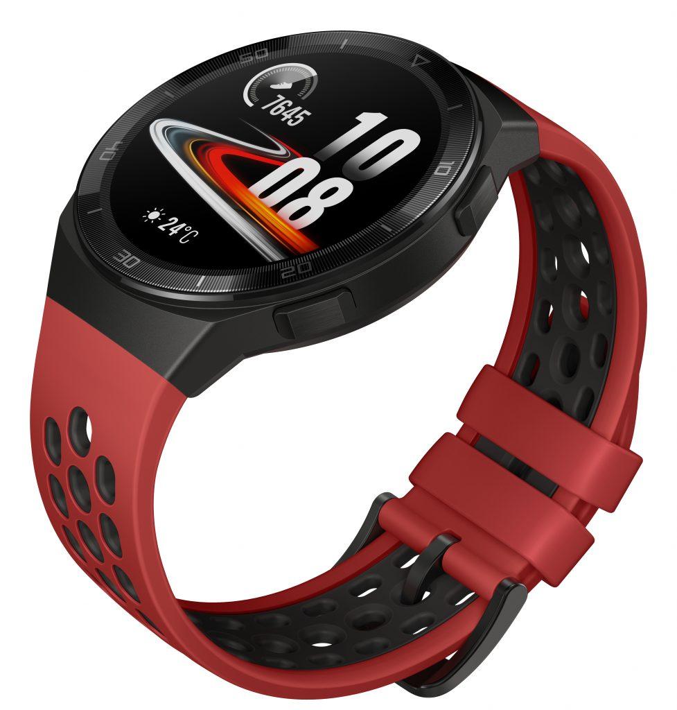 huawei watch gt2e vorgestellt