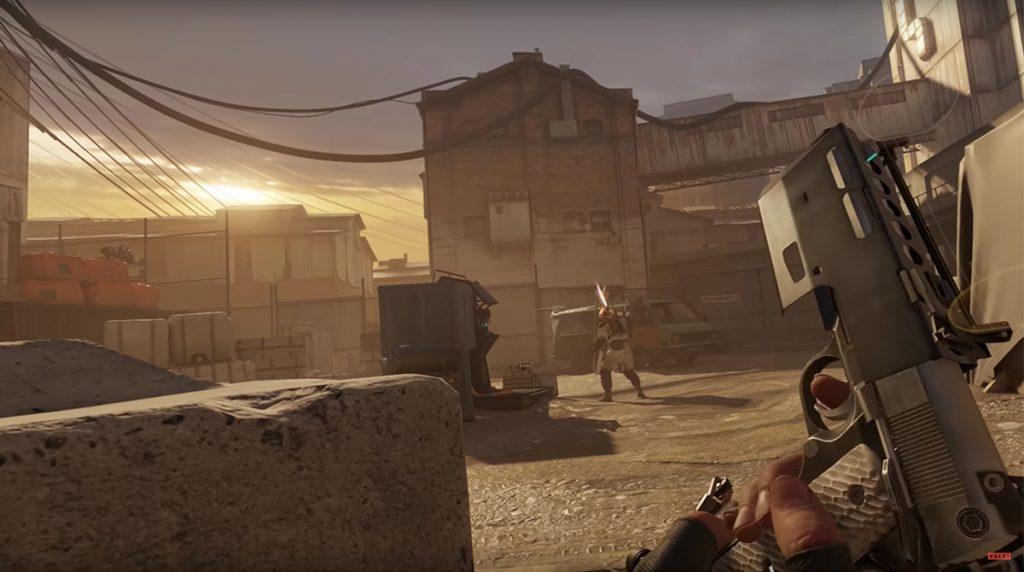Half Life: Alyx zeigt sich in drei neuen Trailern