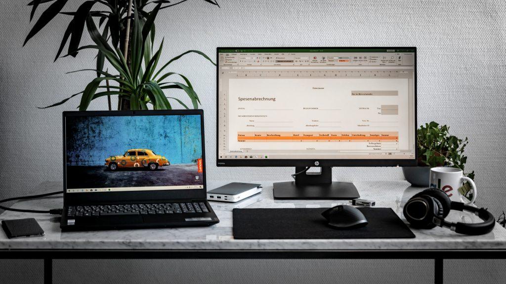 Kaufberater: Die optimale Ausstattung für ein produktives Home-Office