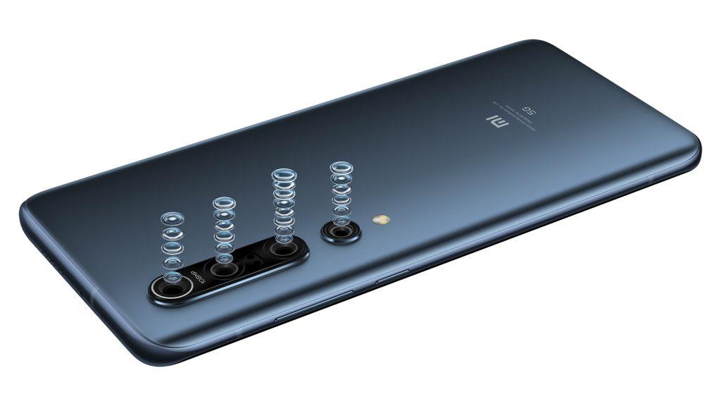 Xiaomi Mi 10 Pro Kameras