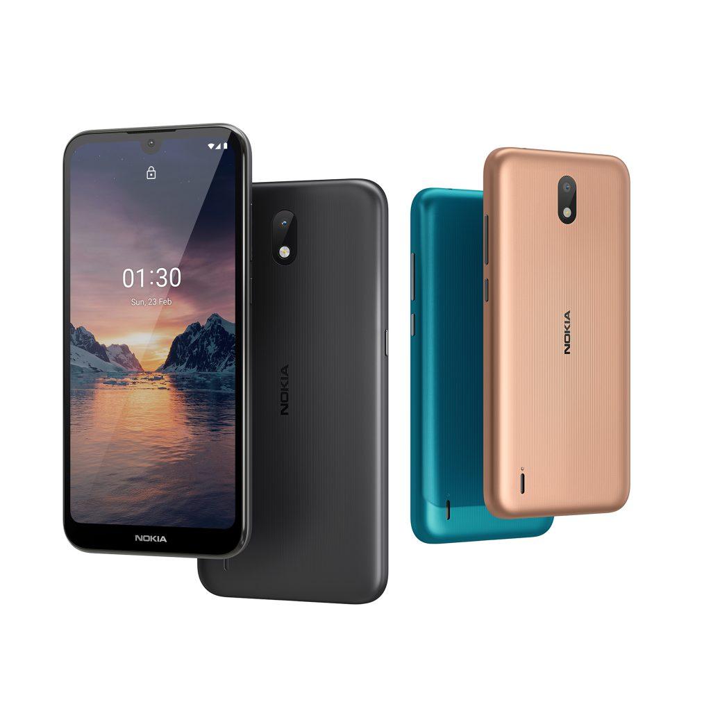 Nokia 1.3 vorgestellt