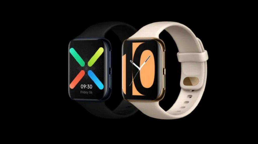 Oppo Watch vorgestellt: Bekanntes Design, anderer Hersteller