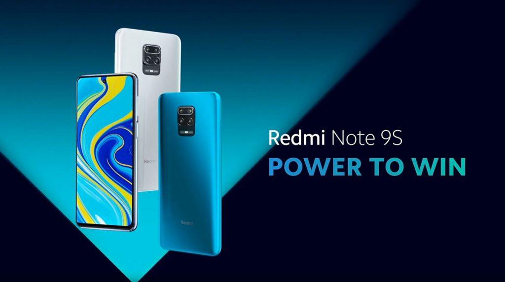 Neue Mittelklasse: Xiaomi Redmi Note 9S offiziell vorgestellt