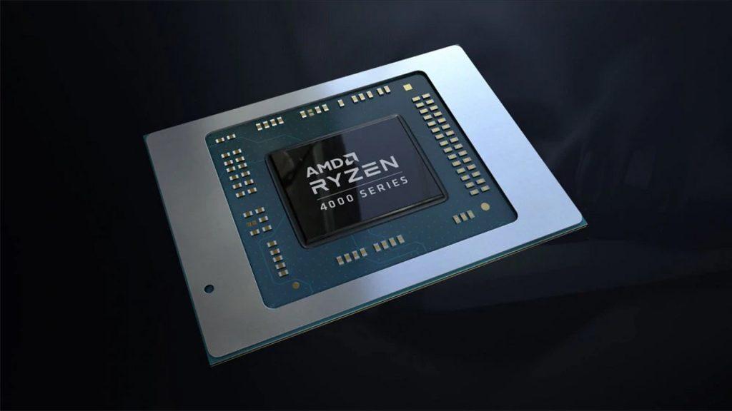 """AMD Ryzen 7 4700G: Neue Flaggschiff-APU und weitere """"Renoir""""-Prozessoren gesichtet"""