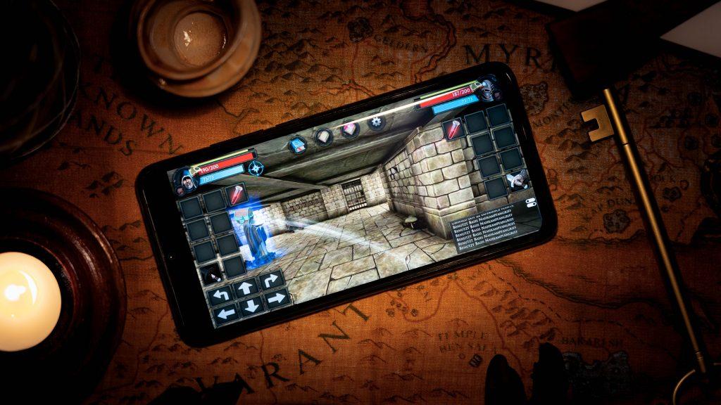 Rollenspiele am Smartphone spielen geht nicht? Diese mobile Games beweisen euch das Gegenteil