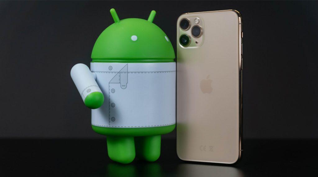 Project Sandcastle bringt Android auf das iPhone