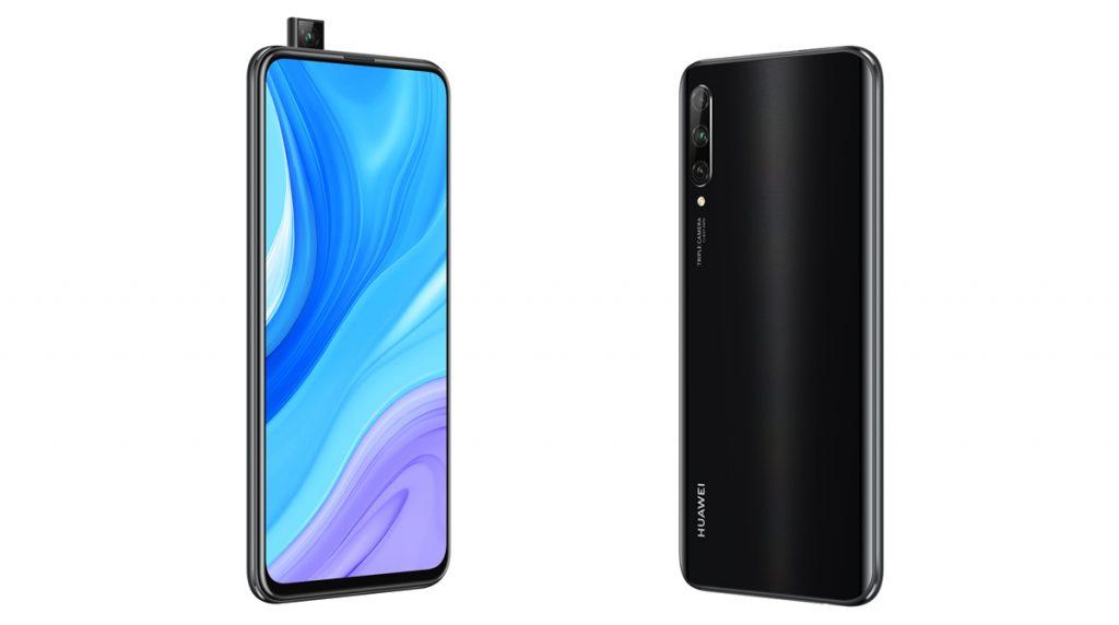 Huawei P Smart Pro: Mittelklasse setzt auf Triple-Cam mit 48 MP