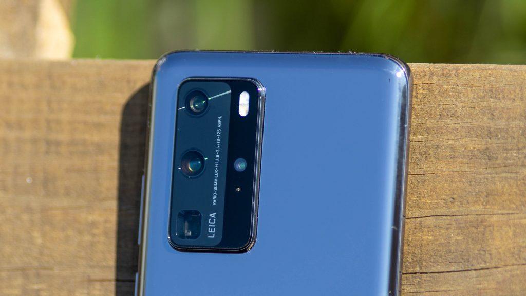Huawei P40-Serie vorgestellt: Kameraking die zweite?