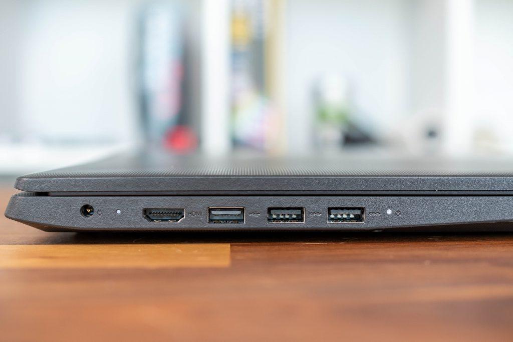 lenovo s145 einsteiger-notebook mit intel optane im test