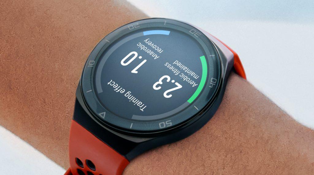 Neue Smartwatch für Sportbegeisterte: Huawei Watch GT2e vorgestellt